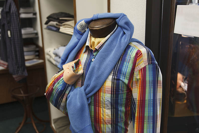 Oshawa mens spring clothing
