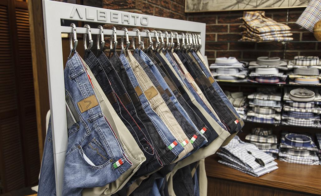 9beb6895a Jeans | Doug Wilson Men's Wear